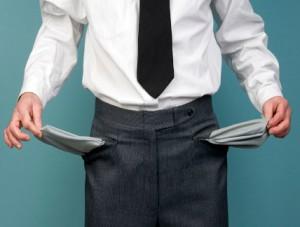 Предприятие банкрот